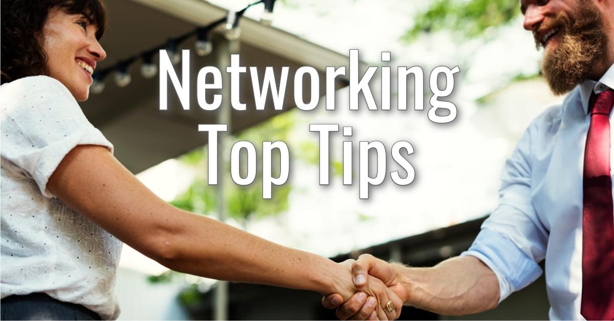 Networking - Facebook Link - Highpoint Recruitment